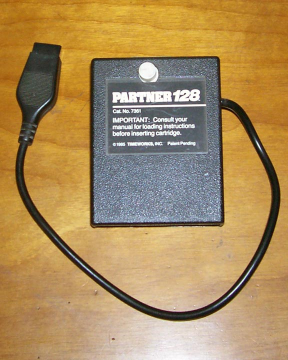 Partner 128